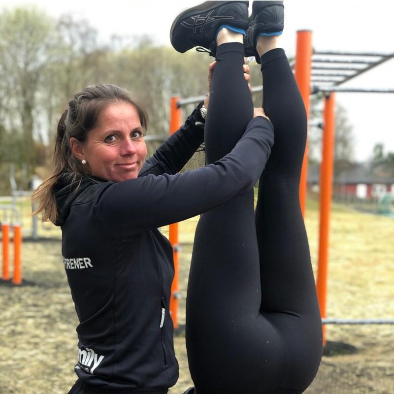 balanse håndstående, 5 øvelser for håndstående