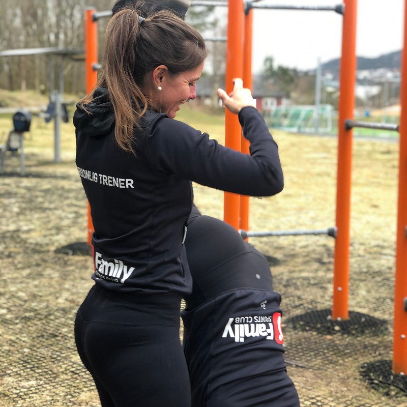 5 øvelser for håndstående